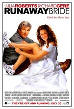 Runaway Bride - Nevěsta na úteku (r. 1999)