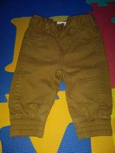 Kalhoty, early days,62