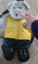 Dětský batůžek,