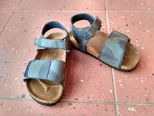 Maskáčové sandály f&f vel.28, f&f,28