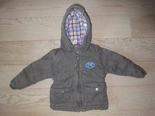 Zimní bunda, c&a,86