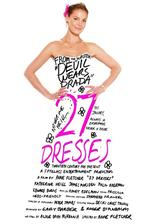 27 Dresses - 27 šatů (r. 2008)