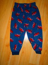 Flízové kalhotky na spaní nebo tepláčky na doma, primark,98