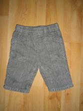 Vypodšité kalhoty 3-6 měs., next,68