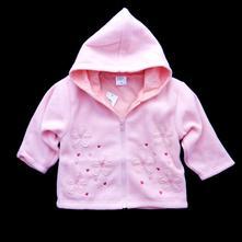 Dětská bunda, mik-0061, 74 - 104