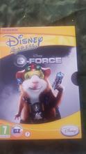 Hra g-force disney,