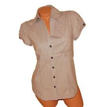 Košile, tunika colours vel.m(38-40)_elastan, colours of the world,m