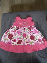 Bavlněné šaty, early days,86