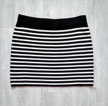 Úpletové sukně, promod,l