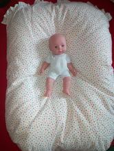 Pelíšek pro miminko, 50,70