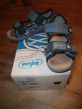 Sandálky/domácí obuv befado, befado,26