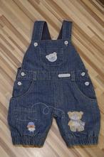 Džínové laclové kalhoty, tiny ted,56