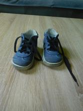 První botičky pegres, pegres,20