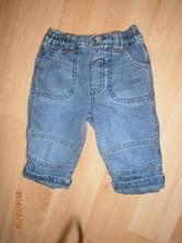 Vypodšité kalhoty 3-6 měs., george,68