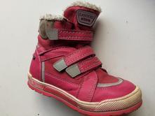 Zimní boty lacoste č.386, lasocki,29