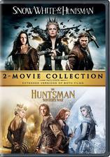 Snow White and the Huntsman, The Huntsman Winters War - Sněhurka a lovec, Zimní válka (r. 2012, 2016)