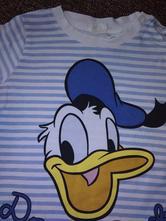 Krásné tričko h&m, h&m,80