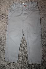 Plátěné kalhoty, baby club,92