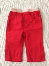 Plátěné kalhoty, early days,68