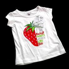 Dětské  tričko, tri-0004, funky diva,110 / 116 / 122