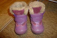 Zimní botičky zn. protetika, protetika,21
