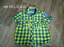 Košile, l.o.g.g.,92