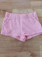 Dívčí šortky, h&m,104