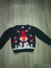 Vánoční svetřík, 92