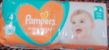 Pampers sleep & play  9 - 14 kg, pampers,7 kg - 18 kg