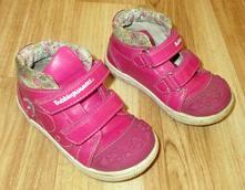 Kotníkové boty, bubble gummers,22