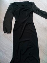Dlouhé šaty, s