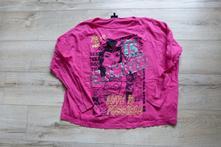 Tričko široké, kappahl,146