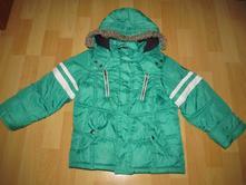 Zimní bunda marks & spencer, marks & spencer,116