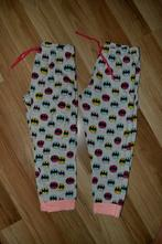 Kalhoty od pyžama vel 110-116, 116