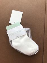 Ponožky nové novorozenecké, 17