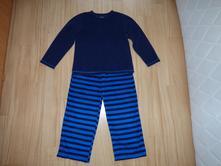 Fleesové pyžamo, f&f,122