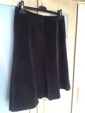 Sukně z jemného manžestru , h&m,38