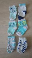 Ponožky, pepco,17