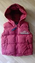 Dětská vesta, timberland,80