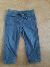 Kalhoty s podšívkou vel. 86, pepco,86