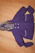 Zimní bunda vel 3-6 mes/vel 68, marks & spencer,68