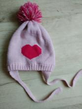 Zimní podšitá čepice, lupilu,86