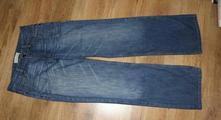 Dlouhé džíny vel 40, 40