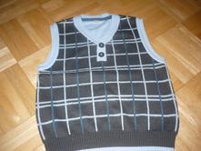Pletená vesta, 104