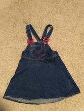 Džínová sukně, 116