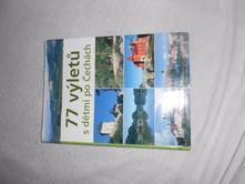 Cestovní kniha,