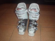 Lyžařské boty nordica,