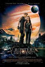 Jupiter Ascending - Jupiter vychází (r. 2015)