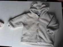 Jarní/podzimní kabátek, 80
