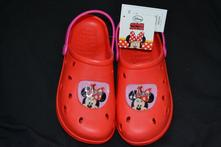 Disney  pantofle s minnie, disney,29 - 34